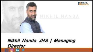 Philanthropist in India