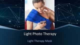 Re Light Therapy for Cellulite