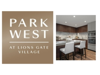 Park West Homes