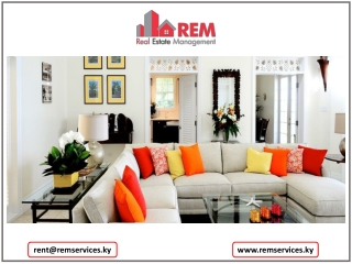Residential or Commercial Property Management Company in the Cayman Islands