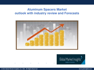 Aluminum Spacers Market Size, Application Potential, By Product, 2019-2025