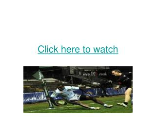 Ireland vs Italy live rugby RBS Six Nations rugby 2011 live