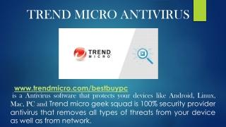 www.trendmicro.com bestbuypc