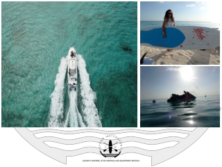 Make Every Moment Memorable With Exciting Watersports in the Cayman Islands