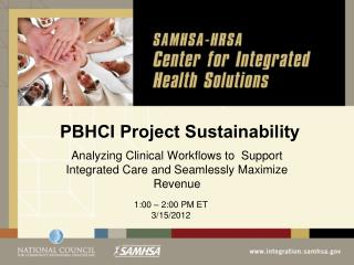 PBHCI Project Sustainability