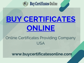 Buy Registered TOEFL Certificate Online At Reasonable Price