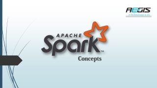 World's Top Apache Spark development services in India