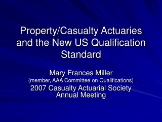 2009 ASPPA Annual Conference   Common Recordkeeping  Errors and  How to Fix them
