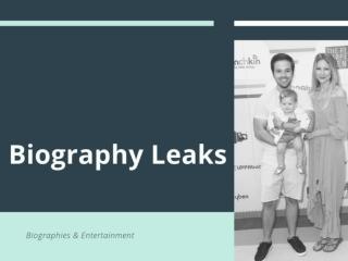 Biography Leaks