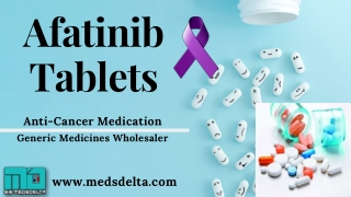 Indian Afatinib wholesale price   Buy Xovoltib 40mg Tablet online