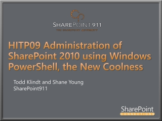 SharePoint   Upgrade Tips and Tricks