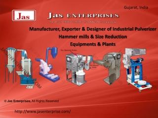 impact pulverizer, Hammer Mills, spice mills, grain mills, d