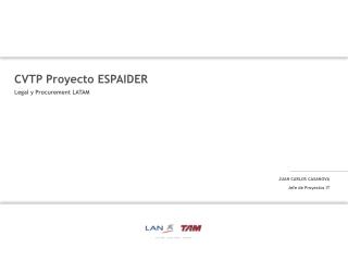 TEST 01 ESPAIDER