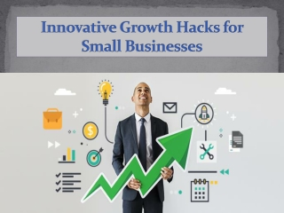 Growth Hacks for Small Businesses in Australia
