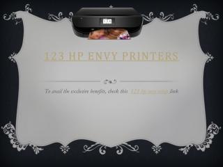 Printer Setup Services