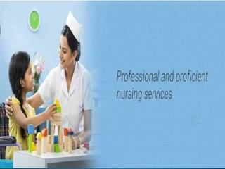 Top 20 Nursing Services in Delhi, Male/Female Home Nursing Services