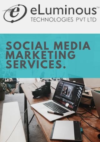 Social Media Marketing Services | Social Media Marketing Agency