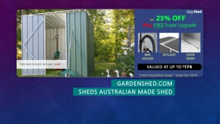 Shop for Eco Space Saver 1.52m x 0.78m Sgl Door
