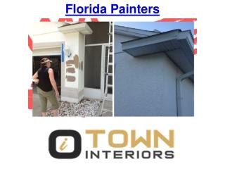 Florida Painters