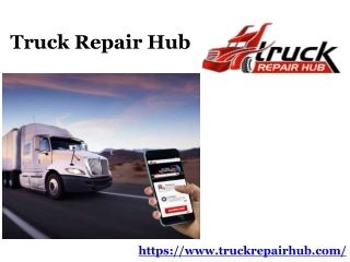 New business opportunities for trailer repair shops
