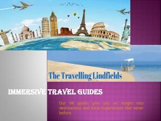 Visit VR Travel Guide