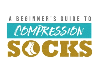 An Introduction to Compression Socks: A Guide for New Wearers