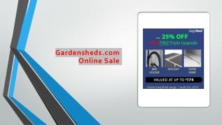 Absco Pool Pump Shed 1.52m x 1.52m Single Door Lid Sale
