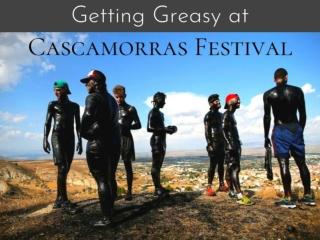 Cascamorras Festival 2019