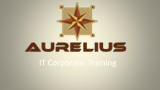 IT corporate training