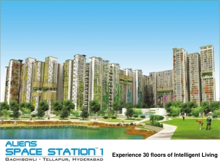 Aliens Space Station 1 Tellapur