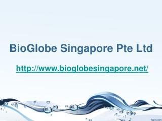 Bioglobe Singapore-bio globe