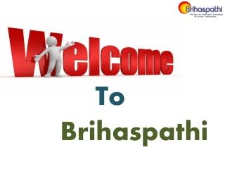 Brihaspathi- Aadhar Enabled Biometric Attendance System in Hyderabad, India