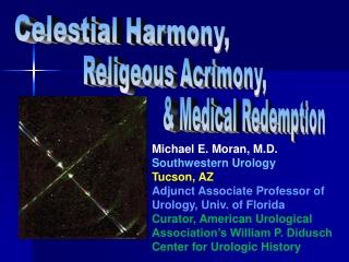 Celestial Harmony,