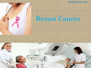 Breast cancer affects everyone !!!