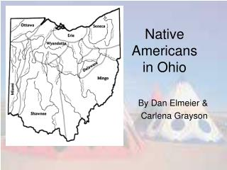 Native Americans in Ohio