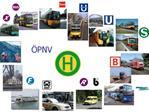 Verkehrssysteme und Stadtgr  e