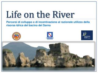 Life on the river - Progetto fiume Sarno