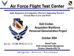 Air Force Flight Test Center