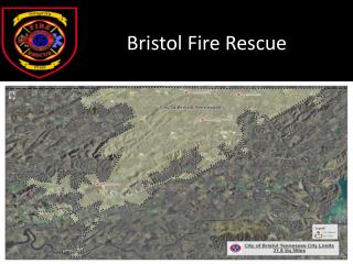 Bristol Fire Rescue