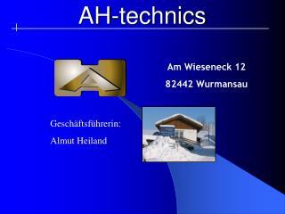 AH-technics