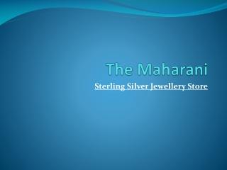The Maharani