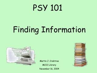 PSY 101