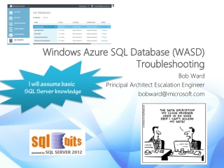 Database Console Commands Transact-SQL