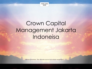 Crown Capital Management Jakarta Indonesia - Mars Curiosity