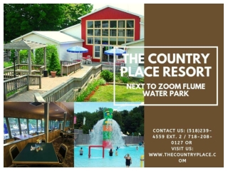 Are you looking for a Water Park Vacation where you can beat the summer warmth?