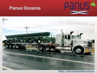 Car Carrier   Panus Oceania