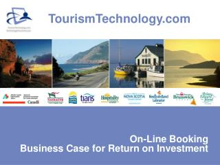 On-Line Booking Business Case for Return on Investment