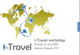 i-Travel workshop