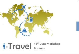 16 th  June workshop  Brussels
